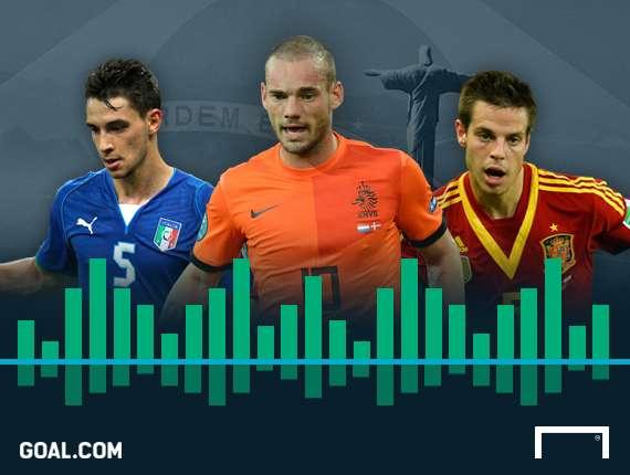 Guia de Copa do Mundo: veja a pronúncia correta dos nomes dos jogadores