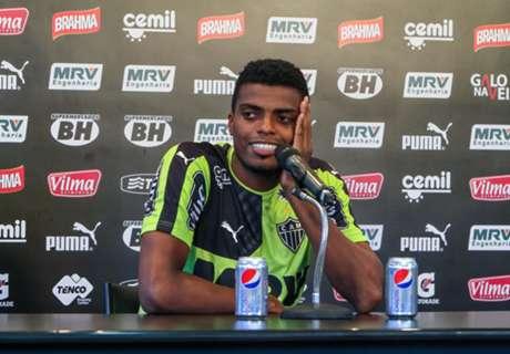 Jemerson: I thought Brazil call-up was joke