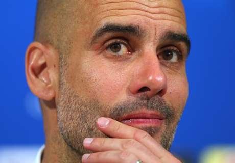 VIDEO - Guardiola:
