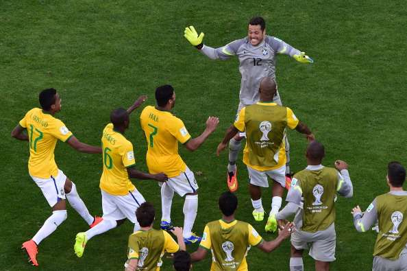 Brazil - Colombia Betting Preview: Why another half-time draw looks likely at the World Cup