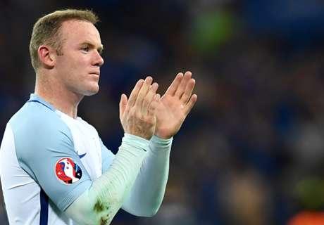 Rooney Yakin Anaknya Punya Masa Depan Di Sepakbola