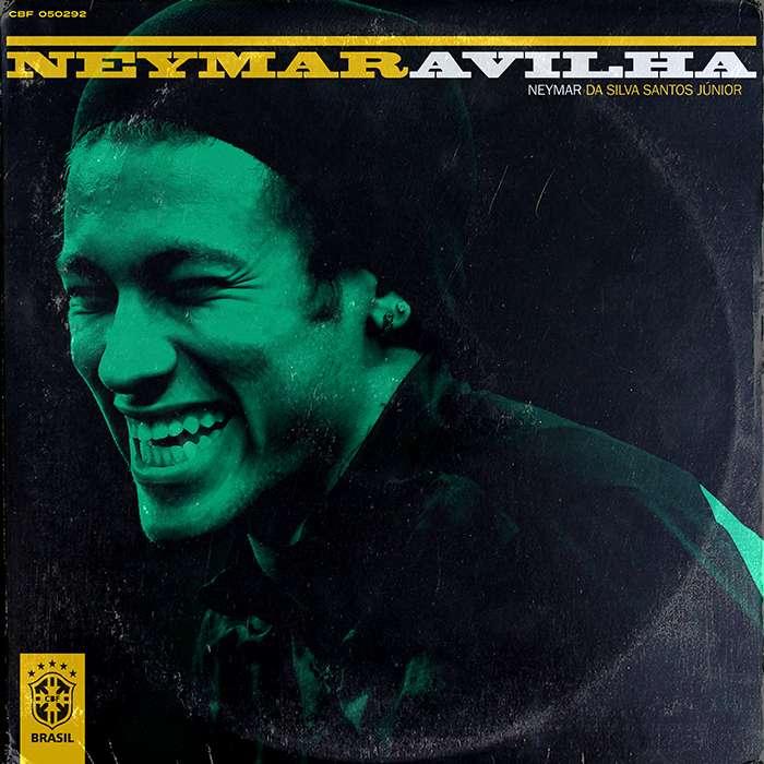 Neymar LPFC