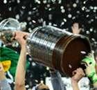 Os duelos das 8as da Libertadores