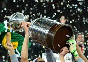 El trofeo que quieren todos.