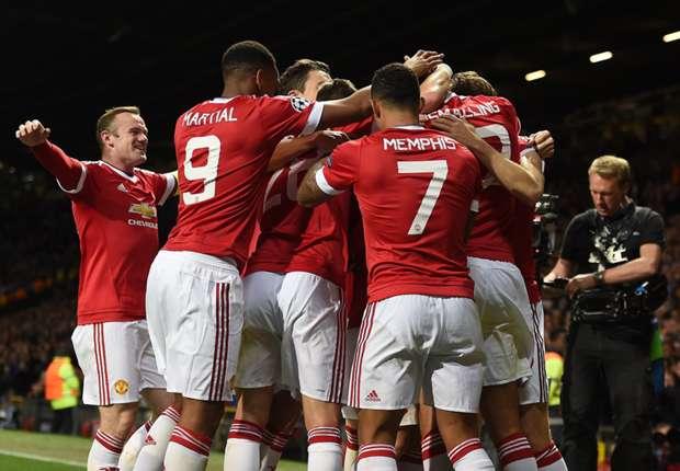 Mahalnya Tiket Manchester United Di Liga Europa