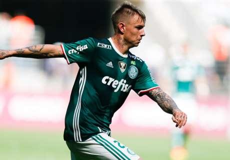 AO VIVO: Palmeiras 1 x 1 Audax