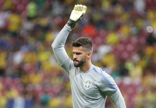 Alisson to continue Brazilian tradition between the posts in Serie A