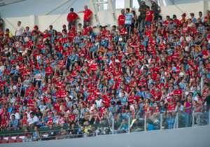 Goal monta duas seleções, uma do Tricolor e outra do Colorado, com os destaques dos confrontos anteriores entre os rivais gaúchos, levando em conta números e revevância nas conquistas.