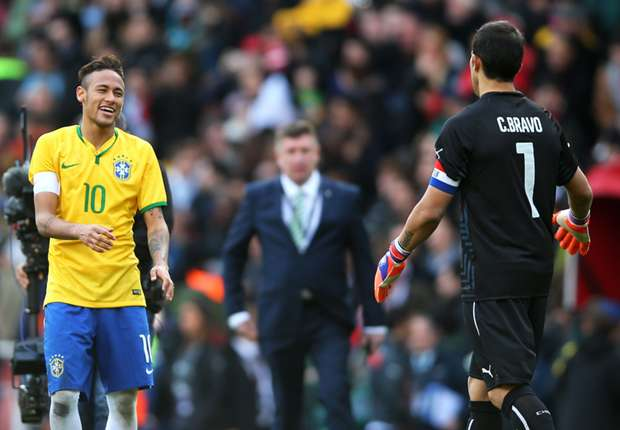 Understudies stumble as Firmino grabs the limelight - Five lessons from Brazil's victory over Chile