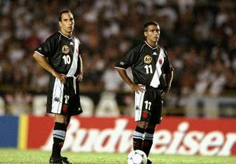 XI ideal Vasco vs. River