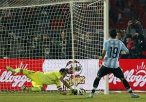 Chile x Argentina   Copa América 2015   Final   Estádio Nacional, Santiago   04/07/2015