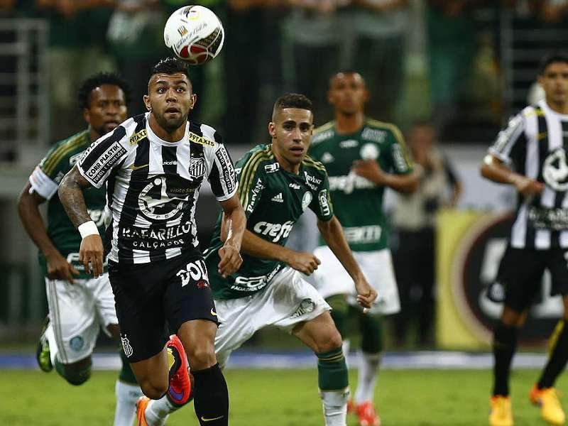 Torcida do Santos esgota ingressos para a decisão final do Paulistão na Vila Belmiro