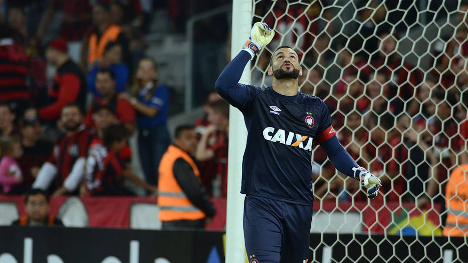I Never Thought I D Be Here Brazil S New No 1 Weverton Set For Dream Olympics Football News