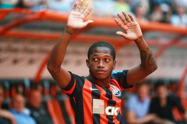 Fred es nominado de emergencia para reemplazar a Luiz Gustavo