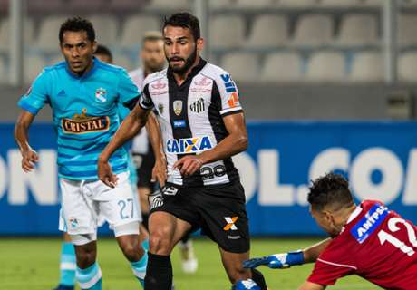 Ora Bolas: Santos faz empréstimo
