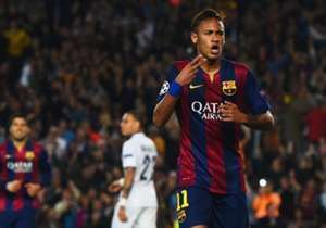 At just 24 years old, Neymar has already enjoyed a bright career. Having been seen as a world class talent from a young age, the Brazilian has enjoyed immense success at both club and international level. Here, Goal takes a look at how the Barcelona an...