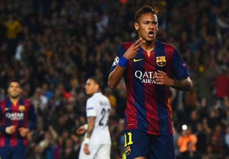 Galeria: As mudanças de Neymar