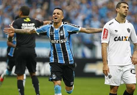 Luan Lebih Bagus Dari Gabigol, Jesus & Neymar