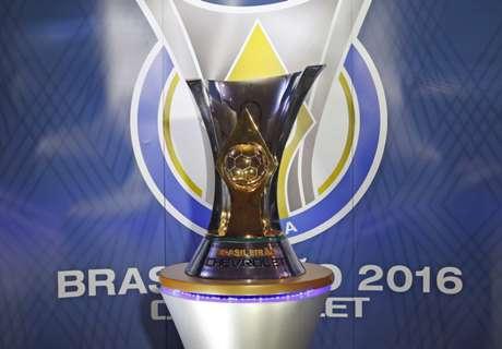 Galeria: As probabilidades do Brasileirão