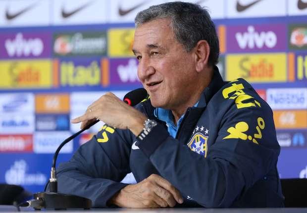 Brazil assistant: I had no idea I was dismissed