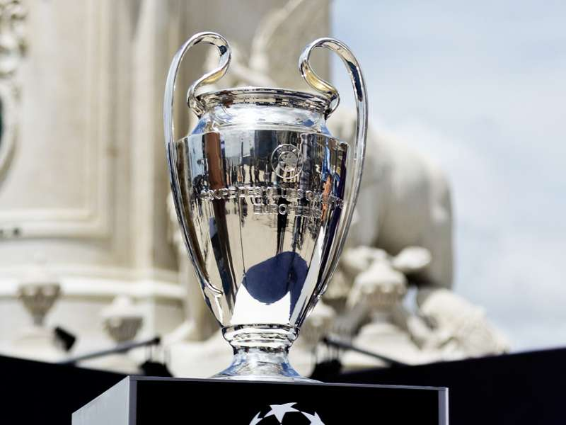 Tirage au sort de la Ligue des Champions l Arsenal affronte le Barça et choc entre la Juventus et le Bayern Munich !