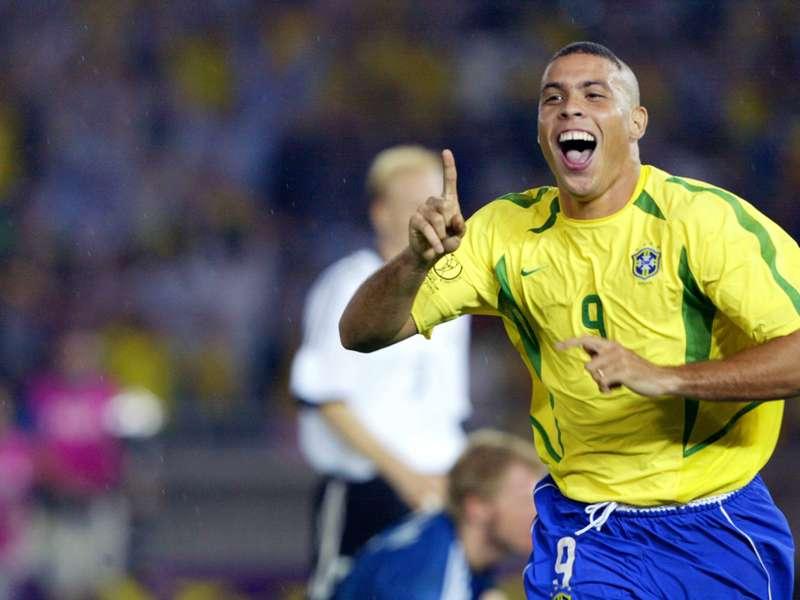 Ronaldo relembra o penta, e responde provocação do 7 a 1 feita por Toni Kroos