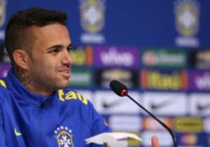 Luan spielt seit 2014 für Gremio Porto Alegre