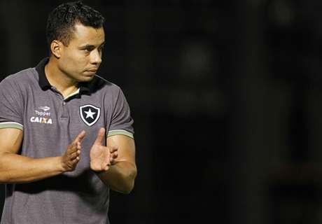 Botafogo-Colo Colo,