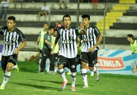 ASA negra do Palmeiras