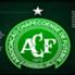 So sieht das neue Logo von Chapecoense aus
