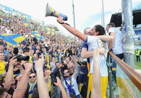 UFFICIALE - Parma, Lucarelli rinnova