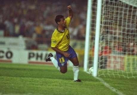 Brazil Olympians who won World Cup