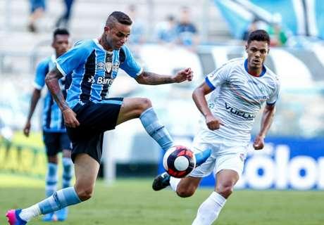 Gaúcho: Grêmio 1 x 1 Veranópolis