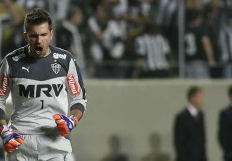 Florida Cup: Atletico 1-0 Corinthians
