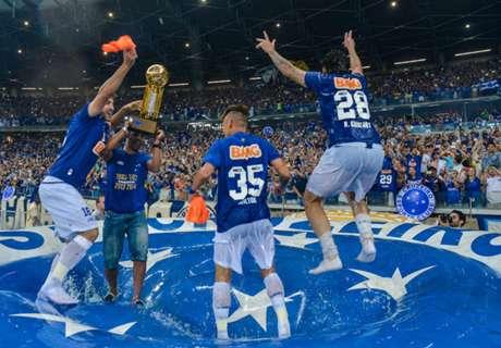 Comienza el Brasileirao 2015