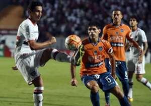 A fase preliminar da Copa Libertadores terminou nesta quinta-feira, definindo os últimos classificados para a chave principal do torneio sul-americano. Confira como ficaram todos os grupos em 2016!