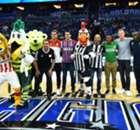Galeria: 'Desafio NBA' na Florida Cup