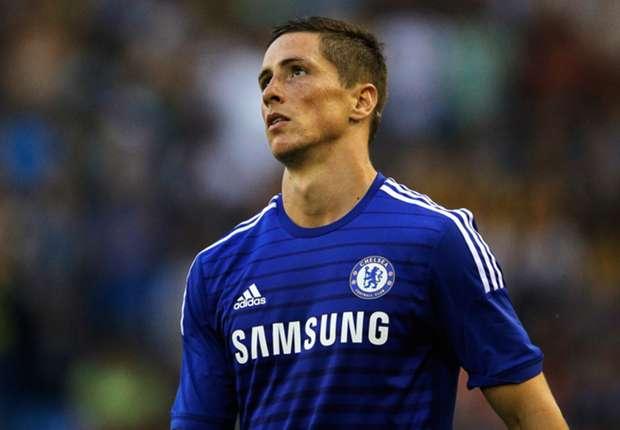 Torres zieht es in die Serie A