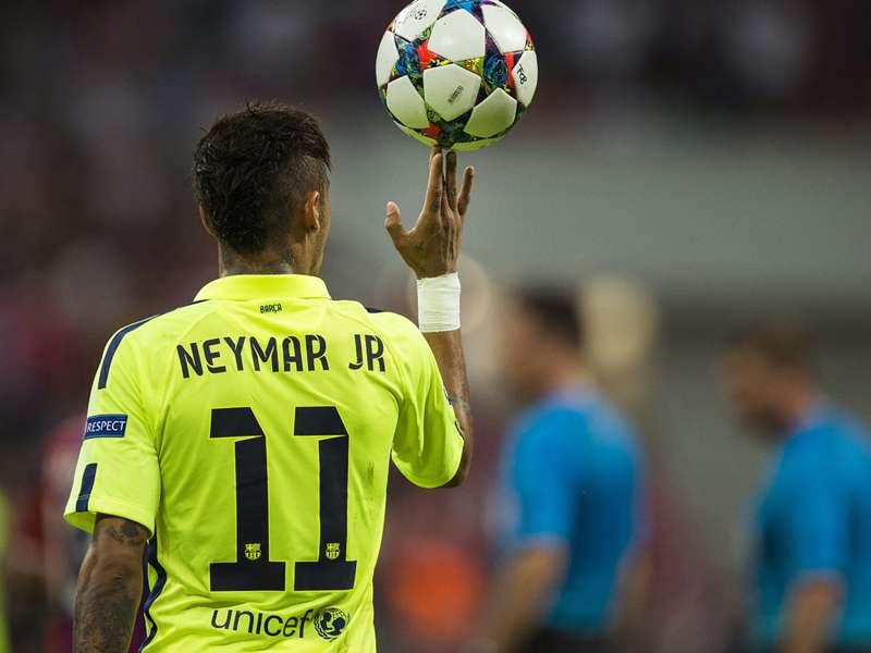 Zanni: Como Neymar cresceu e ajudou a enterrar o tiki-taka