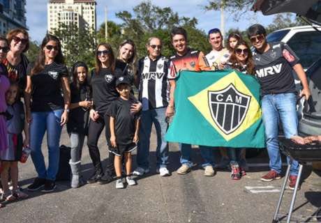 F.Cup: A Glance at Galo's win