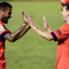 Dani Alves tendría solo dos partidos más en Barcelona