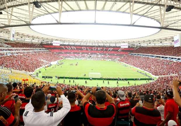Flamengo divulga opção de compra de terreno mas Maracanã é prioridade de  situação e oposição 20f660e8bb484