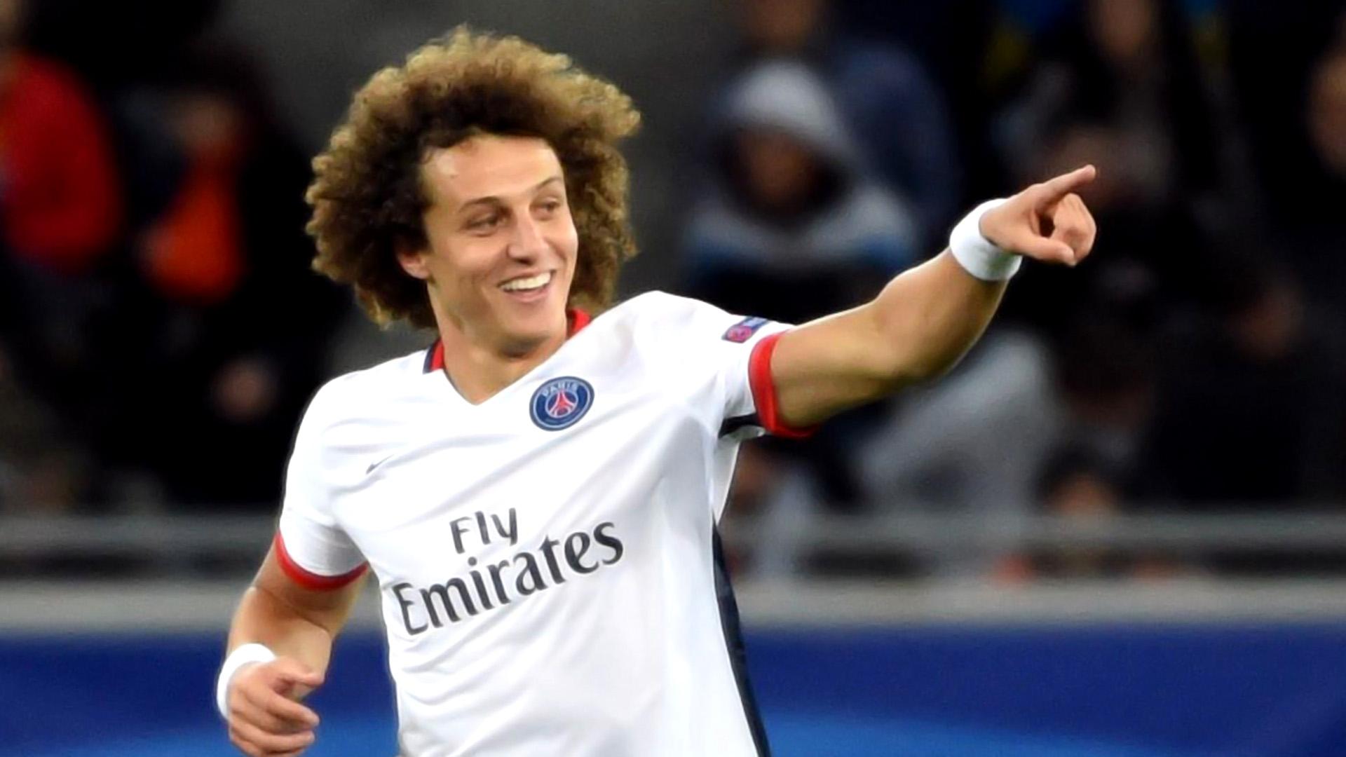 PSG : Le médecin du Brésil donne des précisions pour David Luiz !