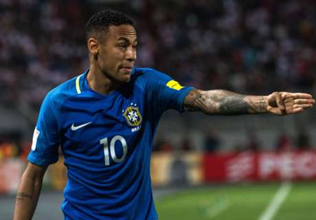 Scolari: Neymar will win Ballon d'Or