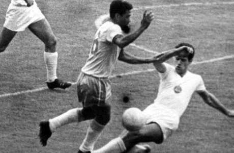 Garrincha will always be missed