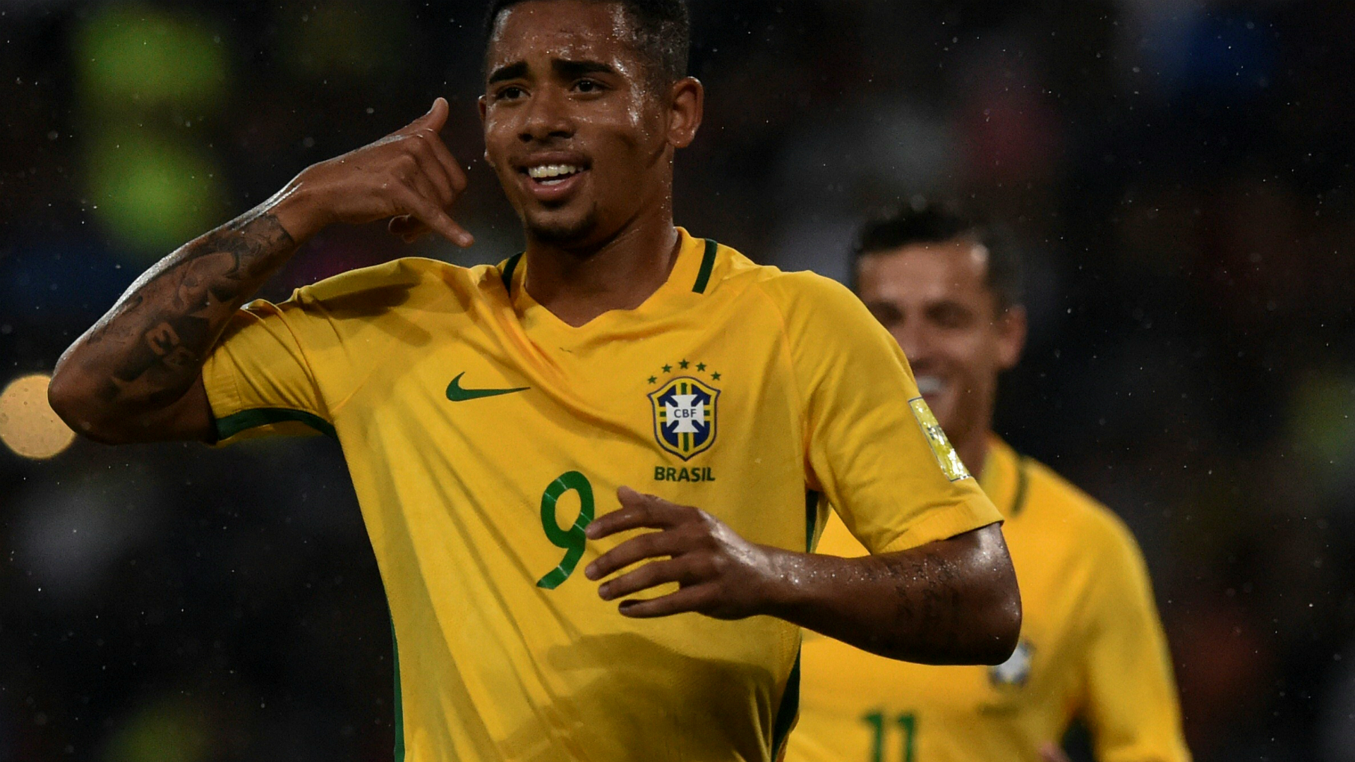 Jesus Rises Again Willian But Not Out Neymar Dependent