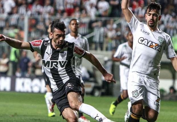Resultado de imagem para Atlético-MG x Figueirense