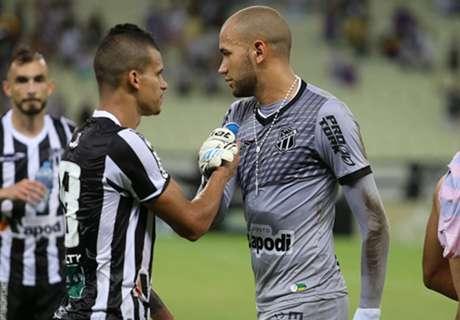 Copa do BR: Botafogo-PB é grande zebra