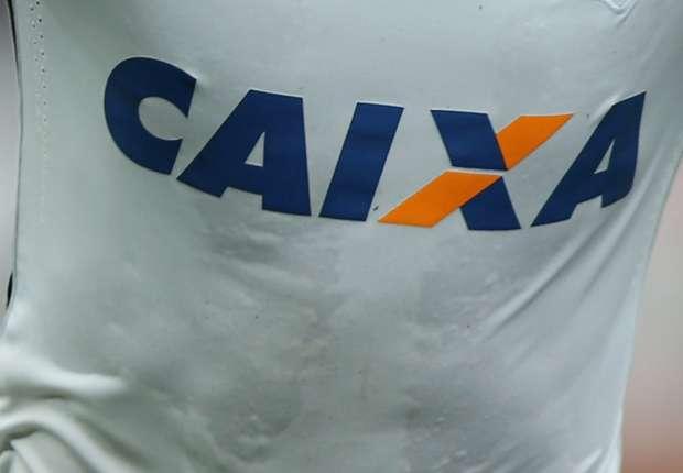 Caixa teria pedido que clubes sem contrato não exibam logo do banco -  Goal.com d3079bdb0280b