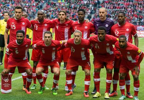 Canada to face Uzbekistan in June